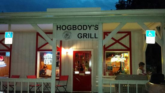 Hog Bodies: Great meal great price
