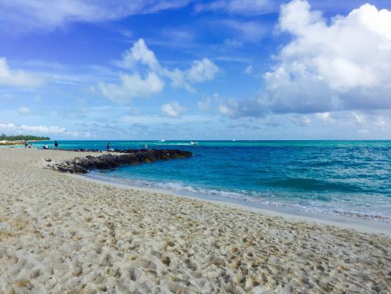 Grand Bahama Island Weather In December