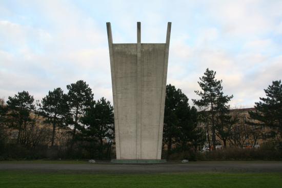 Luftbruckendenkmal