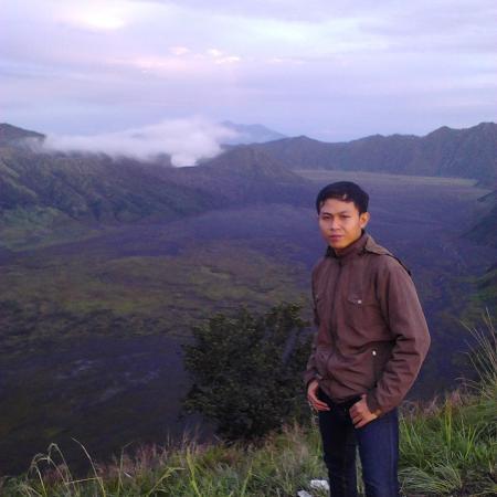 View Gunung Bromo Picture Of Puncak B29 Lumajang Tripadvisor