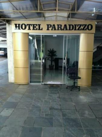 Hotel Paradizzo