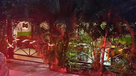 Hotel Residencia La Mariposa: 20151204_183040_large.jpg