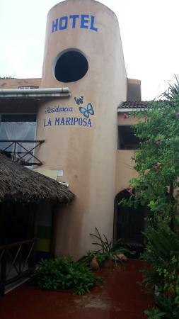 Hotel Residencia La Mariposa