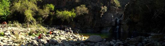 Rio Ceballos, อาร์เจนตินา: .
