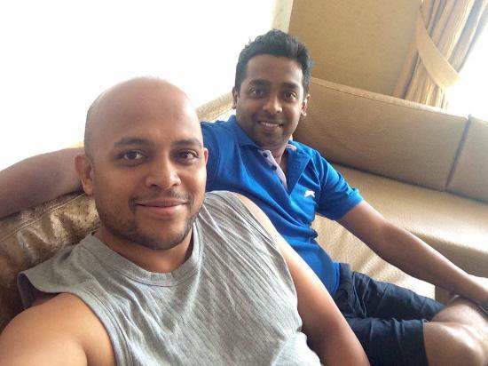 Star Metro Al Barsha: With Shamal
