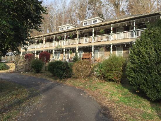 Calhoun House Inn & Suites : photo0.jpg