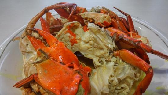 Hary Crab Pahlawan