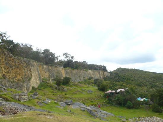 Eagle Tours: KUELAP