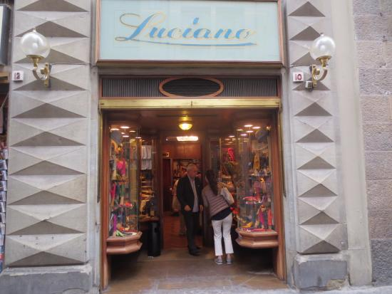 Luciano Gloves