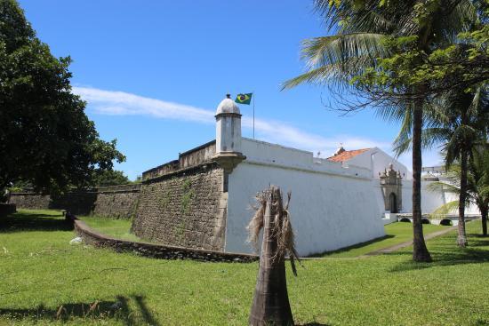 Forte de São João Batista do Brum