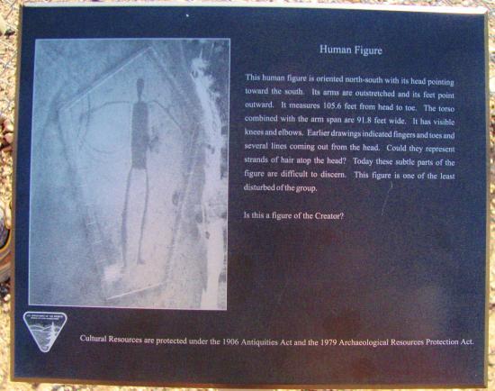 Blythe Intaglios : Blythe geoglyphs