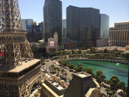 Eiffel Picture Of Eiffel Tower Restaurant At Paris Las Vegas Las Vegas T