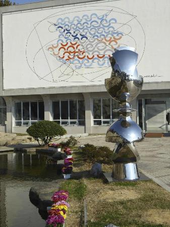 Munsin Art Museum: Moon Shin Art Museum