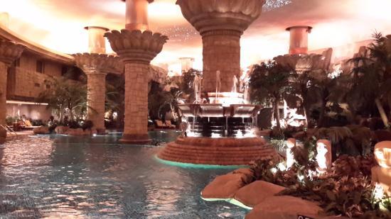 Bild von grand hyatt beijing peking tripadvisor for Grand hyatt beijing swimming pool