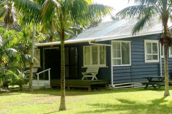 Anson Bay Lodge Norfolk Island Reviews