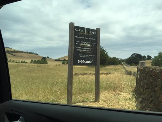 Captains Creek Organic Wines: photo4.jpg
