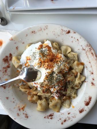 Mama S Secret Turkish Restaurant