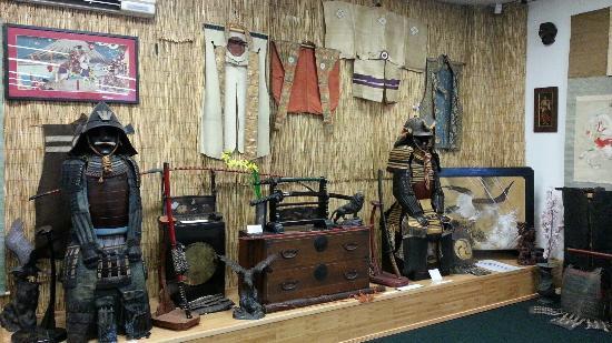 Samurai Gallery Australia
