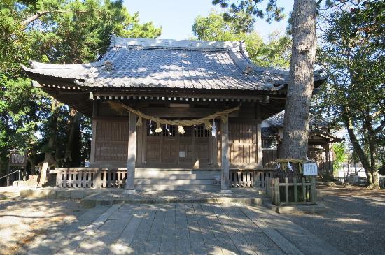 Kisa Shrine