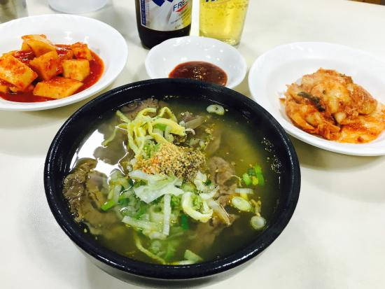 Things To Do in Yeong Mountain Port, Restaurants in Yeong Mountain Port