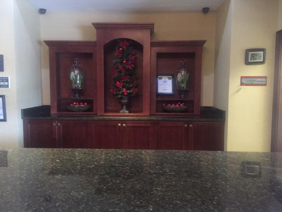 Country Inn & Suites by Radisson, Athens, GA: photo2.jpg