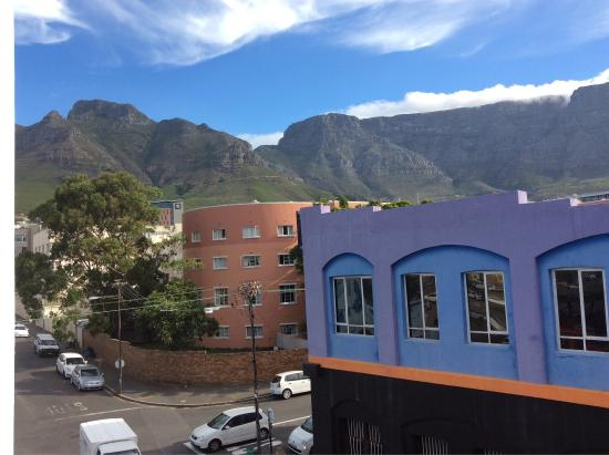 Backpackers District Six