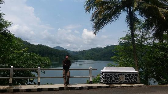 Sempor Dam
