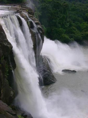 Nyayamkadu Waterfalls
