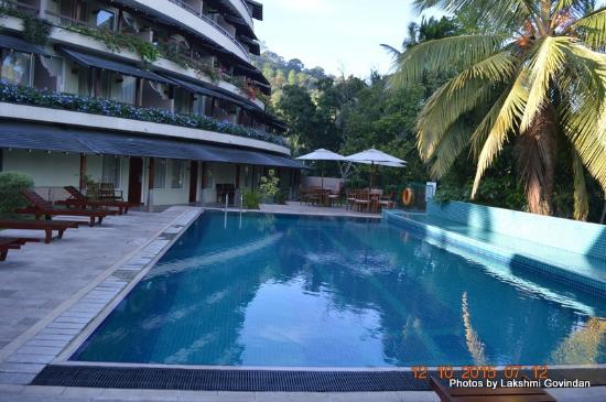 Earls Regent Hotel Kandy Tripadvisor