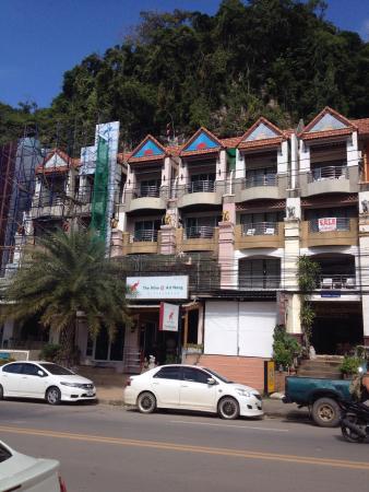 The Nine Hotel @ Ao Nang: photo1.jpg