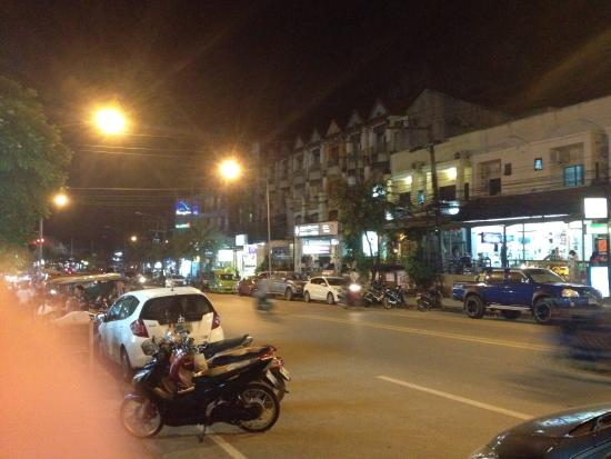 The Nine Hotel @ Ao Nang: photo2.jpg