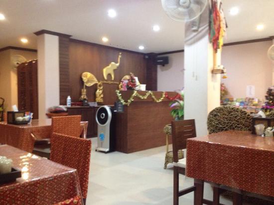 The Nine Hotel @ Ao Nang: photo3.jpg