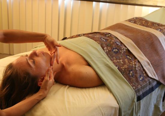 Transexual Massage Honolulu