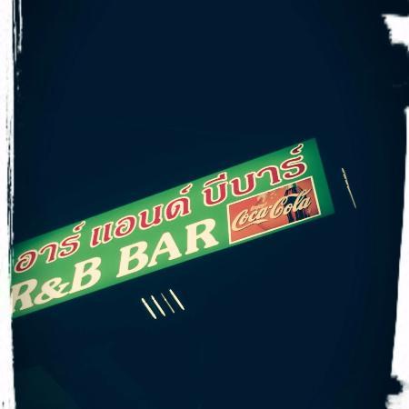 R&B Bar