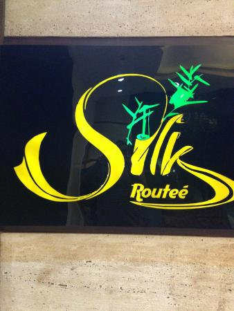 Silk Route Restaurant