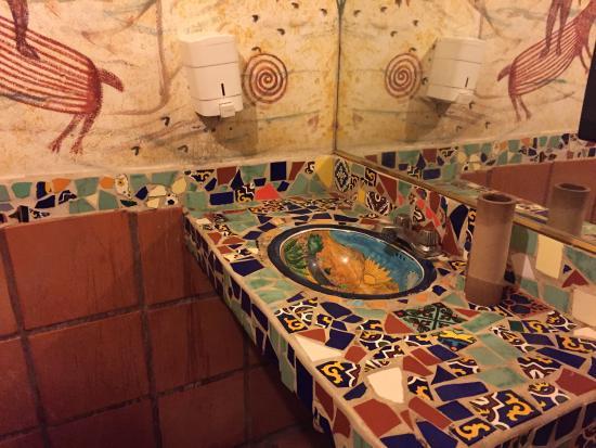 Ba o picture of la casa del pescador rosarito tripadvisor - La casa del bano ...