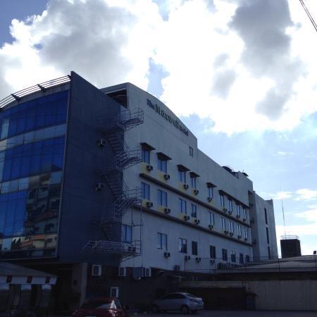 The Maxwell Hotel : photo0.jpg