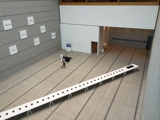 Museum Seni Kontemporer Tokyo: photo1.jpg