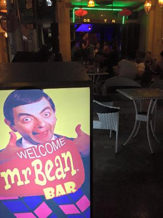 Mr Bean Bar Hoi An