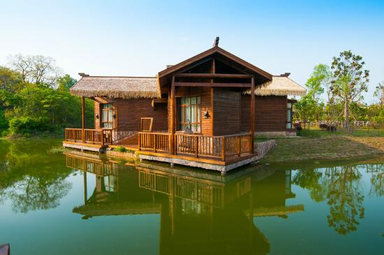 Seclusive Life Yangzhou Resort