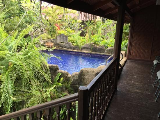 Holiday Villa Beach Resort & Spa Cherating: Pavilion Pool