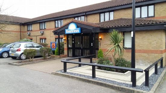 Days Inn London Stansted Airport: Days Inn