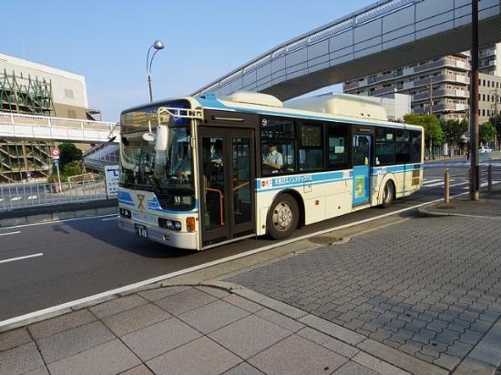 Osaka City Bus