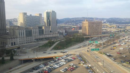 Pittsburgh Marriott City Center 20171111 152425 Large Jpg