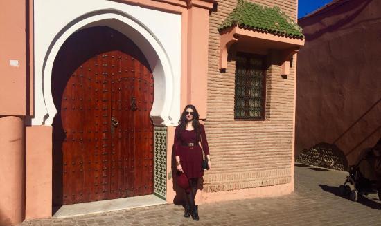 Casablanca, Marruecos: Marrakesh