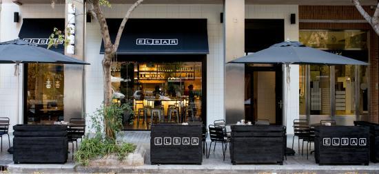 Restaurante Elbar Valencia
