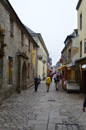 Cineville Concarneau