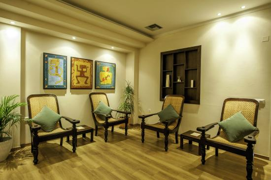 Asian Spa & Ayurvedic Retreat