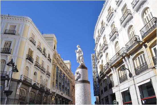 La Mariblanca Madrid
