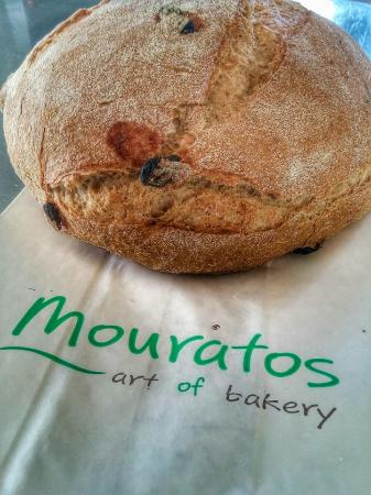 Mouratos Art of Bakery